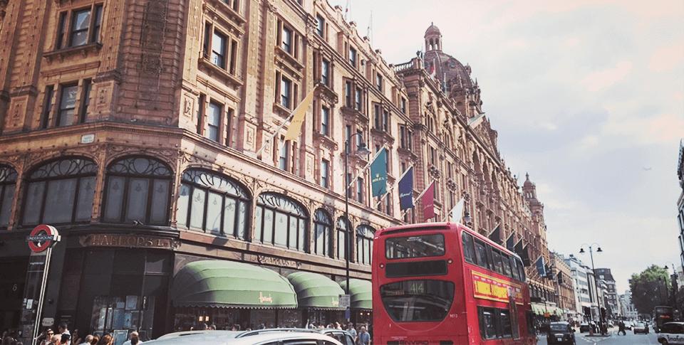 ロンドンで1ヶ月暮らしてみました【家探し編】