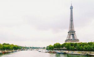 パリで1ヶ月暮らしてみました【家探し編】