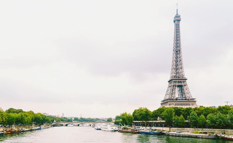 フランス・パリで1ヶ月暮らしてみました【家探し編】