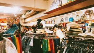 ロンドンで古着屋めぐり!おすすめのヴィンテージショップ&マーケット