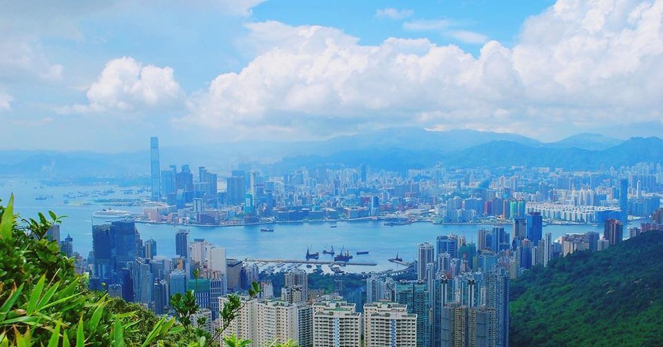香港で暮らすように滞在する方法【女子ひとり旅】