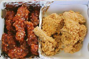 韓国の『チメク』がおいしすぎる!甘辛だれの味を再現してみた【レシピ】