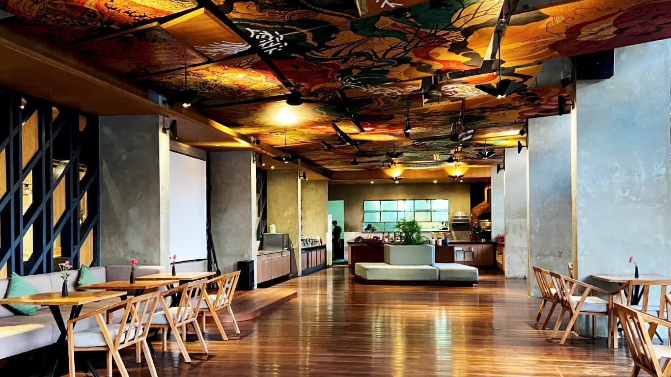 ノマドにおすすめ!バリ島で泊まれるアートホテル「アートテル サヌール バリ」に滞在してみました
